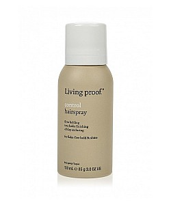 Living Proof : Control hairspray