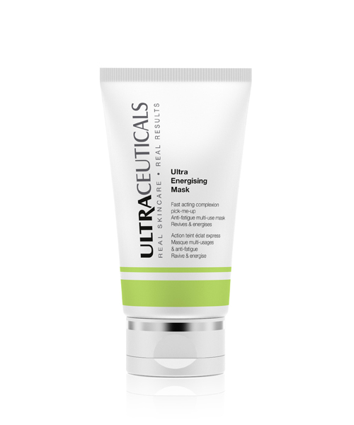 Ultraceuticals (Австралия) : Ultra Energising Mask : <p>УЛЬТРА ЭНЕРГЕТИЧЕСКАЯ МАСКА</p>
