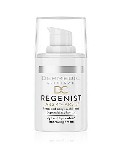 Dermedic : Regenist ARS 4°~ARS 5° Eye and Lip Counour improcing cream