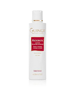 Guinot (Франция) : Microbiotic Lotion