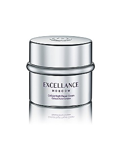 Excellance Moscow : Cellular Youth Activator Cream