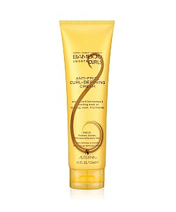 Alterna : Bamboo Smooth Curls Anti-Frizz Curl-Defining Cream