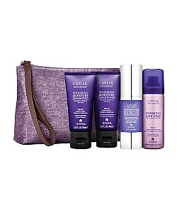 Alterna : Caviar travel Set Moisture