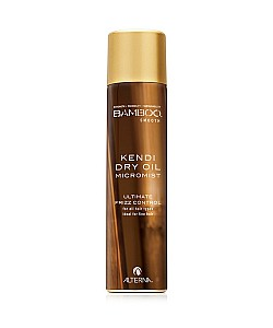 Alterna : Bamboo Smooth Kendi Dry Oil MicroMist