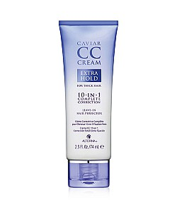Alterna : Caviar CC Cream Extra Hold for Thick Hair 10-in-1 Complete Correction