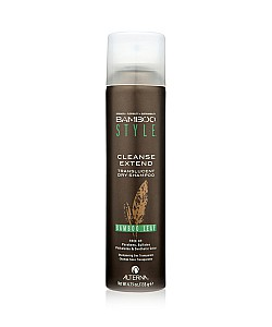 Alterna : Bamboo Style Cleanse Extend Tranclucent Dry Shampoo