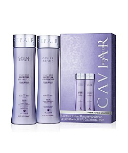 Alterna : Caviar Repair Holiday Duo