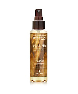 Alterna : Bamboo Smooth Kendi Oil Dry Oil Mist