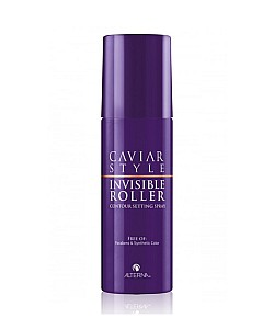 Alterna : Caviar Style Invisible Roller Contour Setting Spray