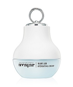 Avajar : Blue LED Hydrating Cream (Special PKG)