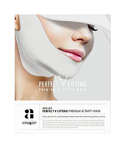 Avajar : perfect V lifting premium activity mask
