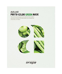 Avajar : Phyto-Color Green Mask