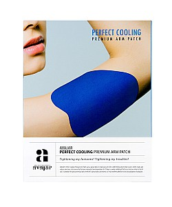 Avajar : Perfect Cooling Premium Arm Patch