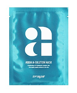 Avajar : Aqua A-Solution Mask