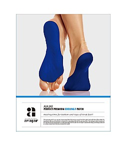 Avajar : Perfect Cooling Premium Foot Patch