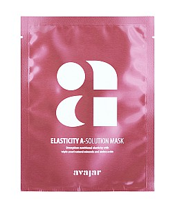 Avajar : Elasticity A-Solution Mask