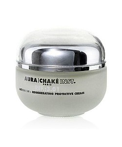 AURA CHAKE : Action 24 / Regenerating Protective Cream