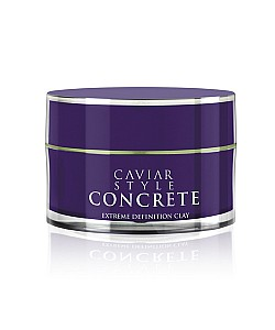 Alterna : Caviar Style Concrete Extreme Definition Clay