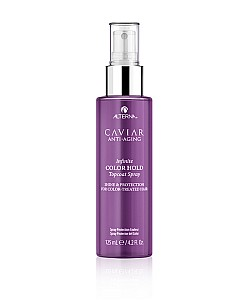 Alterna : CAVIAR Anti-Aging Infinite Color Hold Topcoat Spray