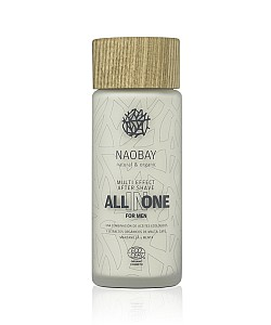NAobay (Испания) bio : All In One Multi Effect After Shave