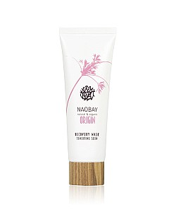 NAobay (Испания) bio : Origin Recovery Mask Sensitive Skin