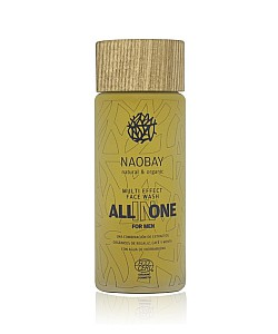 NAobay (Испания) bio : All In One Wash For Face