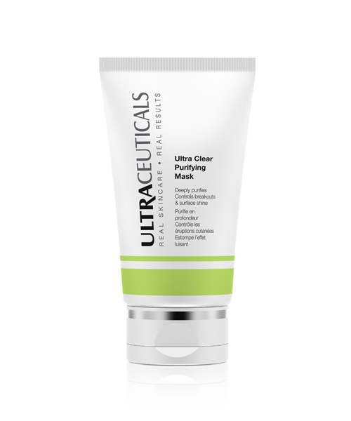 Ultraceuticals (Австралия) : Ultra Clear Purifying Mask : <p>Ультра очищающая маска</p>