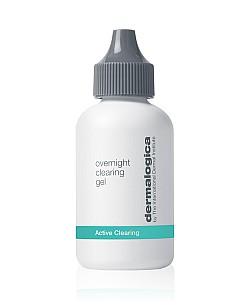 Dermalogica : Overnight Clearing Gel