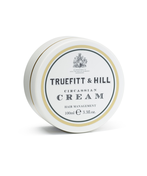 Truefitt Hill : Circassian Cream : <p>Крем для укладки средней фиксации</p>