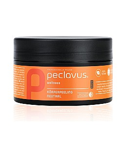 Peclavus : Wellness Peelings Body Scrub Neutral