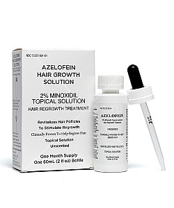 Pure Source (Trilogic) : Azelofein Hair Growth Solution (Азелофеин)